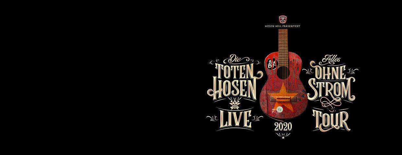 Toten Hosen Konzerte