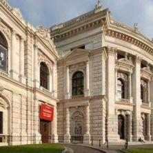 Vestibül Im Burgtheater Wien Vstupenky Na Eventimsk