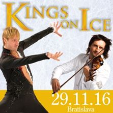 KINGS ON ICE - Tickets