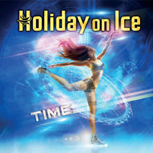 Holiday on Ice - Time - Premiere