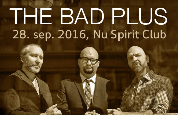 Bad Plus Tickets